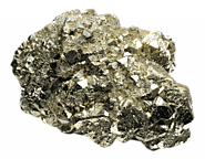 Healing Pyrite Crystal and Stone; Meaning, Benefits and Uses