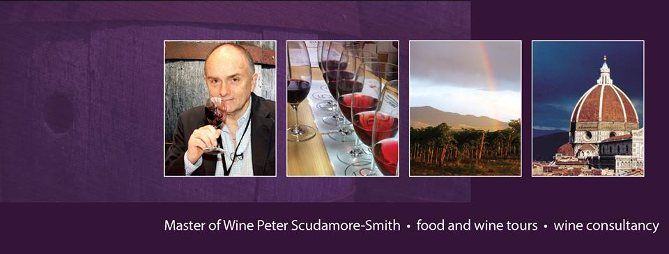 Headline for Wine Tour | Master of Wine | Wine Education | Wine Consultant