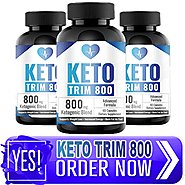 Keto Trim 800 Reviews: Benefits & Side Effects | Complete Food Recipe | Complete Foods