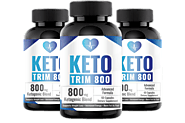 Keto Trim 800 Reviews — Diet Pills Scam AND Where To Buy?