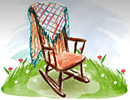8 Best Rocking Chairs Review and Buying Guide » Chairikea