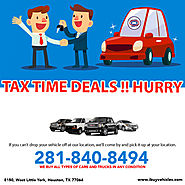 CASH FOR YOUR HOUSTON CAR OR TRUCK - IBuyVehicles.com