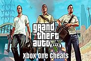 GTA 5 Xbox 360 Cheats - New Updated List - Gta5 Cheat Codes