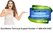 QuickBooks Support Number +1-888-404-0402 Canada & USA 24/7 Expert