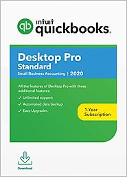How to install the QuickBooks 2020 pro?