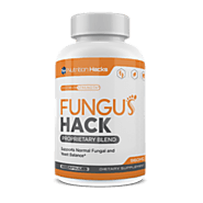 Fungus Hack Review (Nutrition Hacks) – 2019 Update YOU NEED TO READ - Joe Otoole Reviews