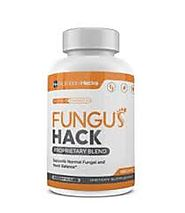 Nutrition Hacks Fungus Hack Review-*DO NOT BUY* READ THIS!! | Fungi, Foot fungus treatment, Fungus treatment