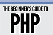 Beginner's Guide to PHP web development