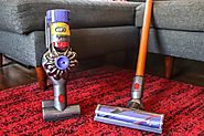 {Top 15} Best Vacuums for Shag Carpet Reviews [2020]