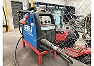 {TOP 5} Best Multi Process Welder Reviews (2020)