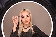 Ring Lights Beauty's Best Bet - Cosmetic Beauty Boutique