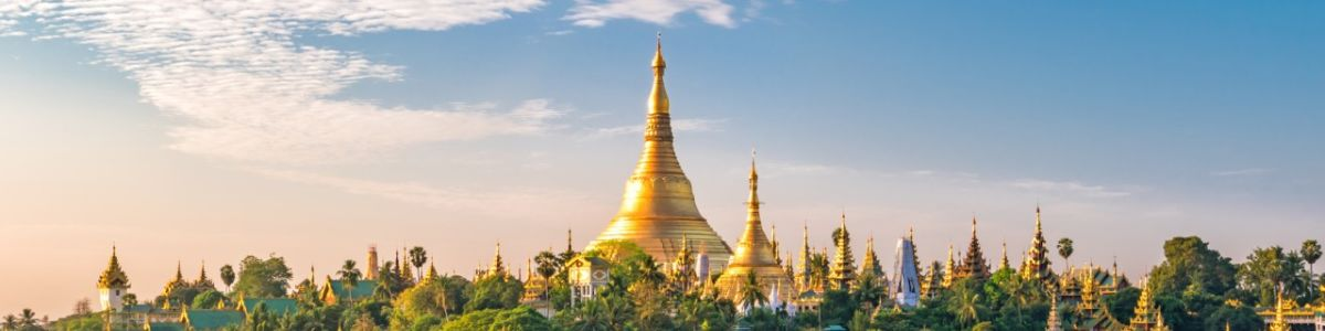 Headline for Your first trip to Yangon – Top 20 tips