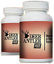 Review of Deer Antler Plus – Claims, Risks, and Reality
