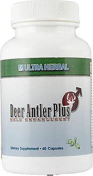 Deer Antler Plus review 2019 | The 13 best tips for more success