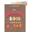 Amazon.com: The Incredible Book Eating Boy (9780399247491): Oliver Jeffers: Books