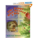 The Puppy Who Wanted a Boy: Jane Thayer, Lisa McCue: 9780060526986: Amazon.com: Books
