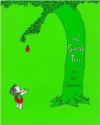 Amazon.com: The Giving Tree: Shel Silverstein: Home & Kitchen