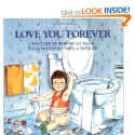 Love You Forever: Robert Munsch, Sheila McGraw: 0000920668373: Amazon.com: Books