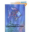 Rainbow Fish Big Book: Marcus Pfister: 9781558584419: Amazon.com: Books