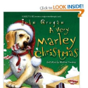 Very Marley Christmas: John Grogan: Amazon.com: Books