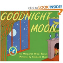Amazon.com: Goodnight Moon (9780060775858): Margaret Wise Brown, Clement Hurd: Books