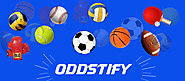 Everything about sports - Oddstify!