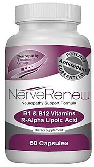 Nerve Renew Neuropathy Support Formula Review: Discover The Side Effects, Complaints, Ingredients, And Our Honest Opi...