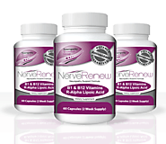 Nerve Renew Review: Does This Nerve Regeneration Supplement For Neuropathy Pain Relief Really Work?