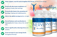 Nerve Align Review - A Healthy Joint Supplement!!