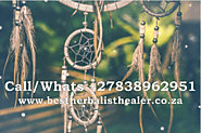 Witchcraft & Voodoo spells | Witchcraft removal spells South Africa