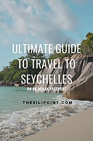 Seychelles is the Best Beach Destination to travel to in the World