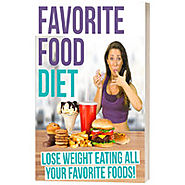The Favorite Food Diet Review: IS THIS SOME SORT OF SCAM?