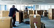 Office Movers, Office Removalists in Perth, Australia | Movers Who Cares
