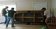 Pool Table Movers, Pool Table Removalists in Perth, Australia | Movers Who Cares