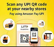 🔥 (बड़ी Loot) Flat ₹40 Amazon Pay Balance For Scan & Pay