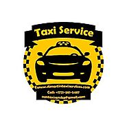 Luxury Taxi Booking Services St. Martin/Marteen - Book Today