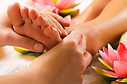 Best and Convenient Foot Massage Therapy in Hudson Valley