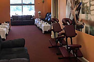 Chair Relax Massage | Hudson Family Spa