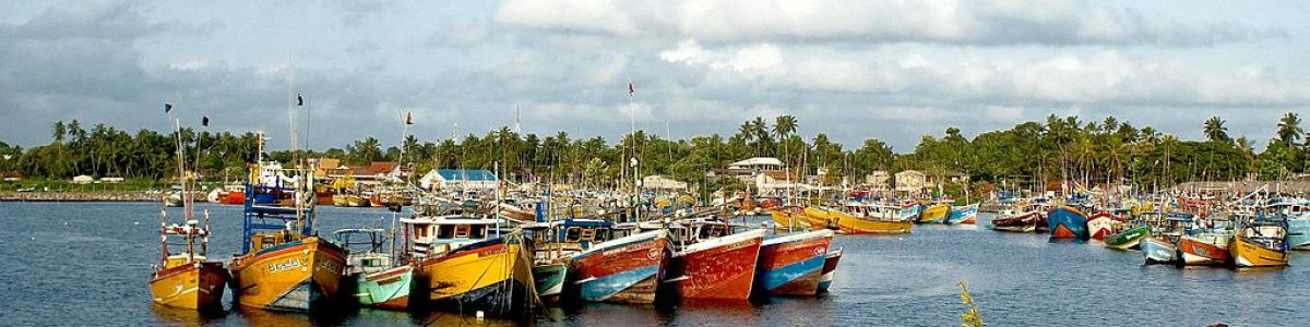 Headline for Best Places to Visit in Beruwala
