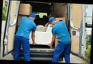 Moving Services in Marlow Heights MD
