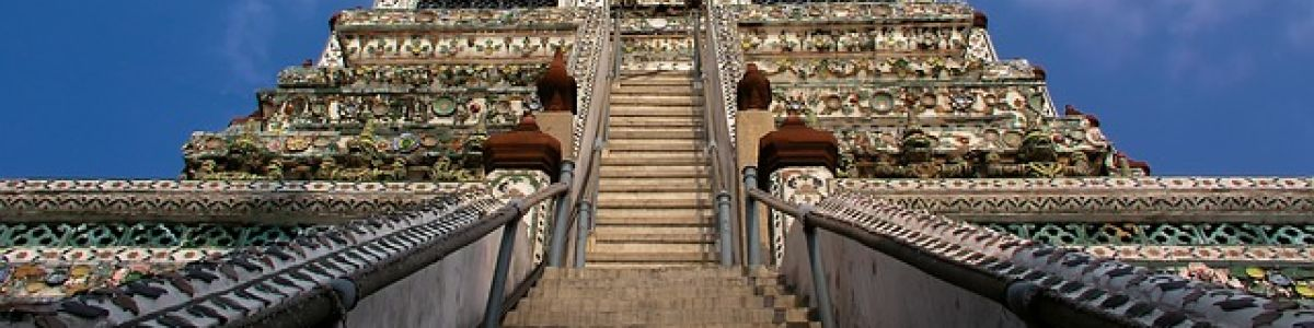 Headline for 11 General facts about Wat Arun – Spiritual, cultural and historical attributes of Wat Arun