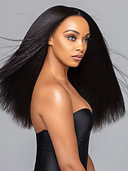 Looking for Human Hair Lace Front Wigs at the best price? Here is the solution for that!