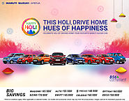 Are you interested in buying a Maruti Suzuki ARENA Car? Visit Bhargavi Automobiles at A.K. Nagar in Nellore today!