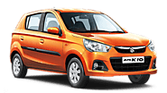 Interested in an eye-catching hatchback? Buy Maruti Suzuki Alto K10 with Bhargavi Automobiles at A.K. Nagar in Nellore