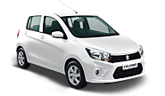 Planning to buy a car? Buy Maruti Suzuki Celerio with Bhargavi Automobiles at A.K. Nagar in Nellore