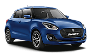 Swift is one the best selling hatchbacks! Buy Maruti Suzuki Swift with Bhargavi Automobiles at A.K. Nagar in Nellore