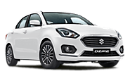 Interested in buying stylish sedan? Buy a Maruti Suzuki Dzire with Bhargavi Automobiles at A.K. Nagar in Nellore