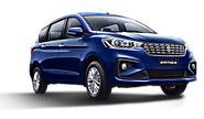 Looking for an afforable SUV? Buy a Maruti Suzuki Ertiga with Bhargavi Automobiles at A.K. Nagar in Nellore