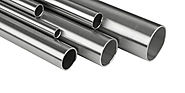 IS 1239 Mild Steel Pipe Manufacturers in India - Kanak Metal & Alloys