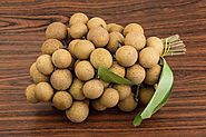 Popular Longan Fruit And Its Ample Benefits | How To Cure